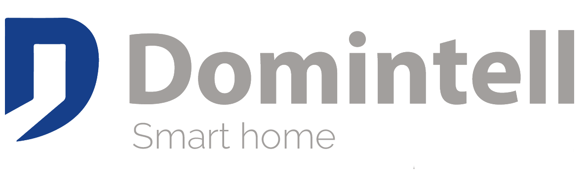 Domintell - Smart home